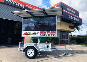 P20 Solar Trailer (T6) - Full colour 2240x960mm screen